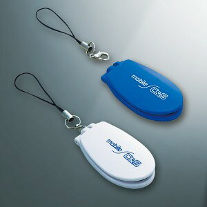 モバイルC&S メガネ・携帯のお手入れに (日本製) モバイルC&S(アソート)・ブルー/240点・ホワイト/240点(代引き不可)【送料無料】