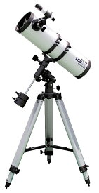【MIZAR-TEC】ミザールテック 天体望遠鏡LTH-150SS 反射式 口径150mm 焦点距離750mm /2点入り(代引き不可)【S1】