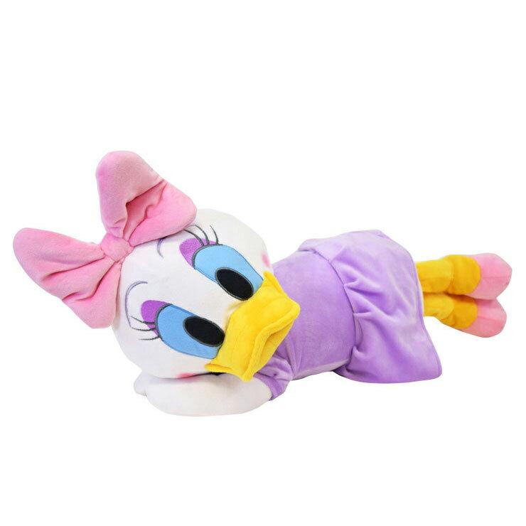 Disney ディズニー 添い寝枕 デイジー クラリス ちいさなプリンセスソフィア 20×55cm 抱き枕 抱きぐるみ キャラクター 女の子(代引不可)【ポイント10倍】