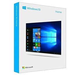 マイクロソフト KW9-00490 Microsoft WIN HOME 10 32-bit/64-bit Japanese RS 1 License USB Flash Drive【ポイント10倍】