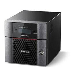バッファロー TeraStation TS5210DNシリーズ 2ドライブ 2TB TS5210DN0202 その他ネットワーク【ポイント10倍】