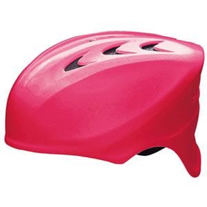 SSK 野球 軟式 キャッチャーズヘルメット レッド(20) Oサイズ CH210【ポイント10倍】