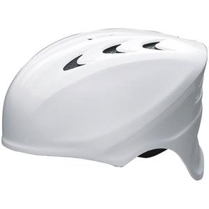 SSK 野球 ソフトボール用キャッチャーズヘルメット ホワイト(10) Lサイズ CH225【ポイント10倍】