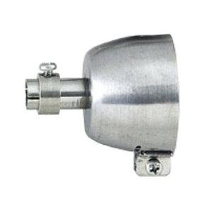 白光 白光 HAKKO(ハッコー) ヒーティングガン用ノズル No.A-1111 ノズルホルダー 内径φ10mm