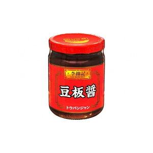 【まとめ買い】 李錦記 豆板醤 瓶 226g x12個セット 食品 業務用 大量 まとめ セット セット売り(代引不可)【送料無料】