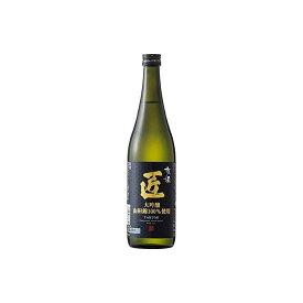 (株)京姫酒造 京姫酒造 山田錦 大吟醸 匠 720ml x1(代引不可)