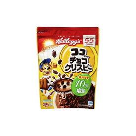 【まとめ買い】 ケロッグ チョコクリスピー 260g x6個セット 食品 セット セット販売 まとめ(代引不可)【送料無料】