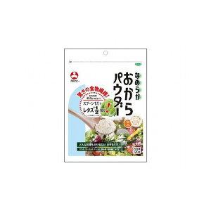 【まとめ買い】 旭松 なめらかおからパウダー 120g x10個セット 食品 セット セット販売 まとめ(代引不可)【送料無料】