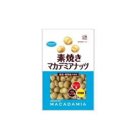 【まとめ買い】 共立食品 素焼きマカデミアナッツ 徳用 120g x12個セット 食品 セット セット販売 まとめ(代引不可)【送料無料】