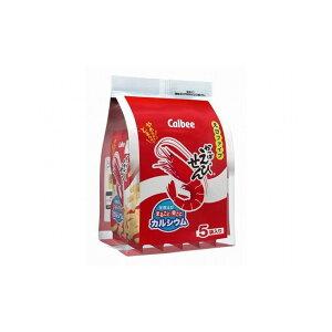 【まとめ買い】 カルビー かっぱえびせん えびファイブ 130g x8個セット 食品 セット セット販売 まとめ(代引不可)【送料無料】