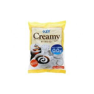 【まとめ買い】 KEYコーヒー クリーミーポーション 18個 x6個セット 食品 セット セット販売 まとめ(代引不可)【送料無料】
