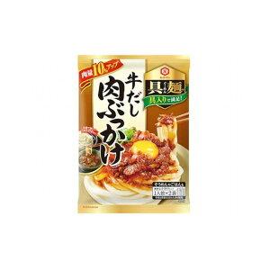 【まとめ買い】 キッコーマン 具麺 ゆずぶっかけ 120g x10個セット 食品 まとめ セット セット買い 業務用(代引不可)【送料無料】