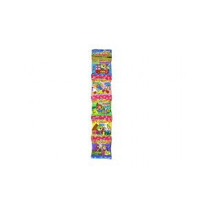 【まとめ買い】 ギンビス ミニたべっ子動物メープルバター 5連 70g x15個セット 食品 まとめ セット セット買い 業務用(代引不可)【送料無料】