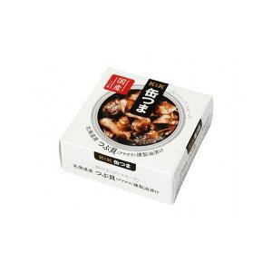 【まとめ買い】 K&K 缶つま 北海道産 つぶ貝燻製油漬け 35g x6個セット 食品 まとめ セット セット買い 業務用(代引不可)【送料無料】