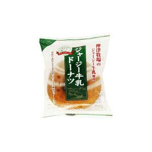 【まとめ買い】 東京カリント 大型ジャージー牛乳ドーナツ 1個 x6個セット 食品 まとめ セット セット買い 業務用(代引不可)【送料無料】