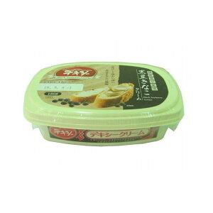 【まとめ買い】 丸和 デキシー 黒豆きなこクリーム 180g x6個セット まとめ セット まとめ売り セット売り 業務用(代引不可)【送料無料】