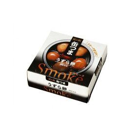 【まとめ買い】 国分グループ本社(株) K&K 缶つまスモーク うずら卵 25g x6個セット まとめ セット まとめ販売 業務用 備蓄(代引不可)【送料無料】