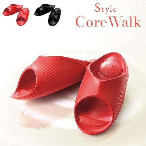 MTG Style CoreWalk スタイルコアウォーク BS-CW2227F 2色 レッド ブラック【あす楽対応】【ポイント10倍】【送料無料】【smtb-f】