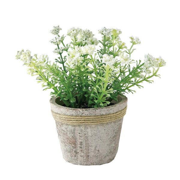 スパイス(SPICE) 観葉植物 フェイクグリーン イミテーションフラワー 造花 DECOR IMITASION WILD FLOWERS YELLOW(代引不可)【ポイント10倍】【inte_D1806】