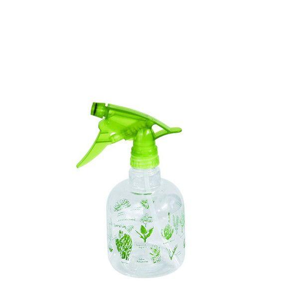 霧吹き グリーン SPRAYBOTTLE CACTUS GREEN(代引不可)【ポイント10倍】