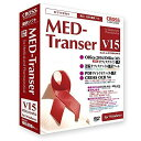 クロスランゲージ MED-Transer V15 プロフェッショナル for Windows 11593-01(代引不可)【ポイント10倍】