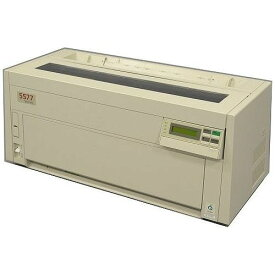JBアドバンスト・テクノロジー 5577シリーズ シリアルドットインパクトプリンタ 5577-K05-W QR9076(代引不可)【S1】