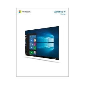 日本マイクロソフト Windows 10 Home KW9-00490(代引不可)【ポイント10倍】