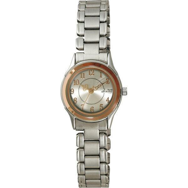 マレリードンナ レディース腕時計 装身具 婦人装身品 婦人腕時計 MDNA-001H(代引不可)【ポイント10倍】