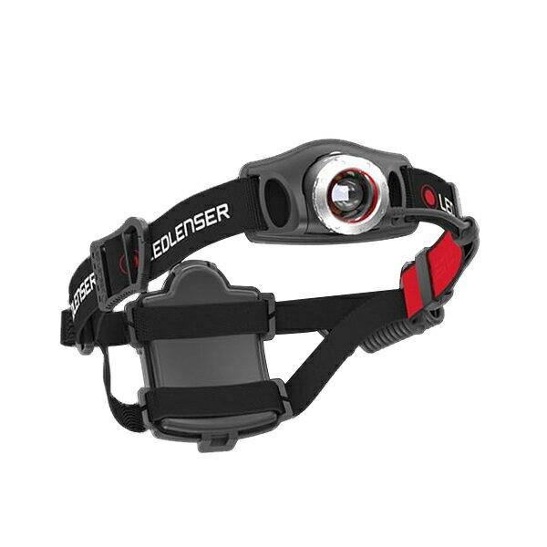 LEDLENSER レッドレンザー 充電式ヘッドライト H7R.2 7298【あす楽対応】【ポイント10倍】