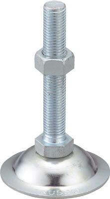 TRUSCO アジャスターボルトM16×150ゴムなし【NA16X150】(機械部品・アジャスター)【ポイント10倍】