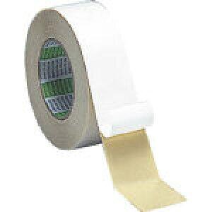 ニトムズ 防水強力両面テープ 白50X10 KZ-11【J2070】(テープ用品・気密防水テープ)