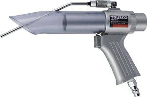 TRUSCO エアガンセット 深穴タイプ 最小内径22mm【MAG-22D】(空圧工具・エアガン)
