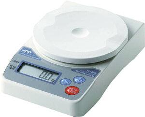 A&D デジタルはかり0.1g/200g【HL200I】(計測機器・はかり)