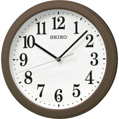 SEIKO スタンダード電波時計 KX379B【ポイント10倍】