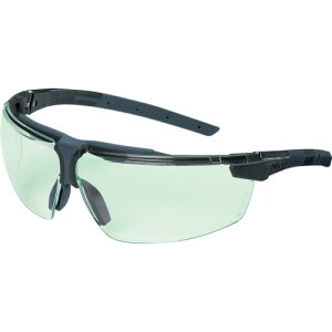 UVEX 二眼型保護メガネ アイスリー ヴァリオマティック(調光レンズ) 9190880