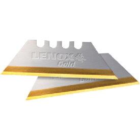 LENOX ユーティリティーナイフブレード 替え刃(50枚入り) 20351GOLD50D