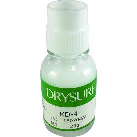 ハーベス フッ素系速乾性潤滑剤 ドライサーフ KD-4 KD425G【送料無料】【S1】