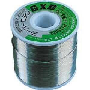 石川ロジンGX 60%X1.0mm【RH6010】(はんだ・静電気対策用品・はんだ)