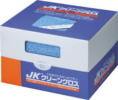 クレシア JKクリーンクロス(1箱)【65100】(清掃用品・ウエス)【ポイント10倍】