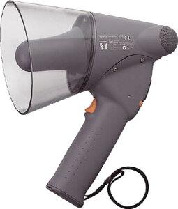 TOA 超小型ハンド型メガホン【ER-1103】(安全用品・標識・拡声器)
