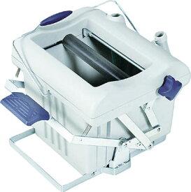 コンドル (モップ絞り器)スクイザージョイステップ【SQ437-000X-MB】(清掃用品・モップ)【S1】
