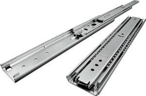 アキュライド ダブルスライドレール558mm【C3307-22】(機械部品・スライドレール)