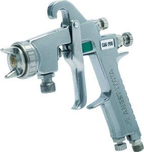 アネスト岩田 接着剤用ガン(ハンドガン) 口径1.8mm【COG-200-18】(塗装・内装用品・スプレーガン)