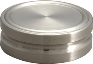 ViBRA 円盤分銅 1kg F2級【F2DS-1K】(計測機器・はかり)