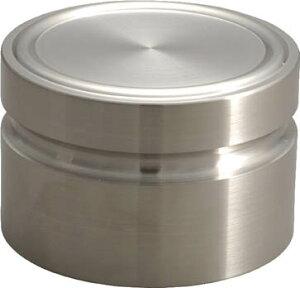 ViBRA 円盤分銅 2kg M1級【M1DS-2K】(計測機器・はかり)