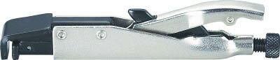 TRUSCO アキシャルプライヤ Lタイプ【TAXL-200】(クランプ・バイス・グリッププライヤー)【ポイント10倍】