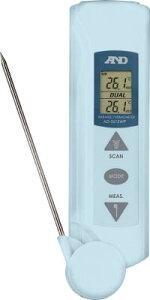 A&D 防水型放射温度計【AD5612WP】(計測機器・温度計・湿度計)