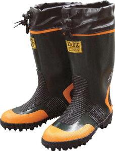 福山ゴム スパイクジョイ2ダークグリンM【SPJ2-M】(安全靴・作業靴・長靴)