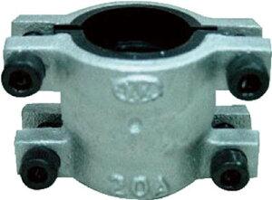 コダマ 圧着ソケット鋼管兼用型20A【S20A】(管工機材・配管補修用品)