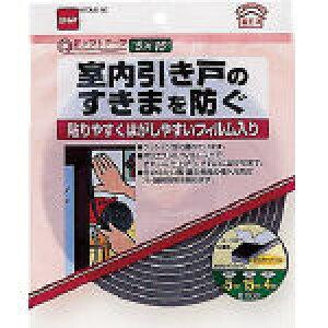ニトムズ 新ソフトテープ5×15【E003】(テープ用品・気密防水テープ)